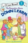 The Berenstain Bears Down on the Farm - Book