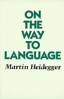 On the way to Language - Book