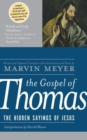 The Gospel of Thomas - Book