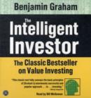 The Intelligent Investor : The Classic Text on Value Investing - Book