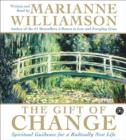 The Gift of Change - eAudiobook