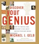 Discover Your Genius - eAudiobook
