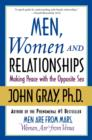 Men, Women and Relationships - eAudiobook