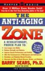 The Anti-Aging Zone - eAudiobook