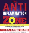 The Anti-Inflammation Zone - eAudiobook