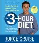 The 3-Hour Diet (TM) - eAudiobook