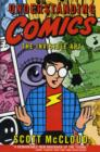 Understanding Comics - Book