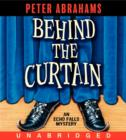 Behind the Curtain : An Empire Falls Mystery - eAudiobook
