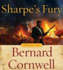 Sharpe's Fury - eAudiobook