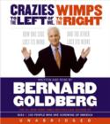Crazies to the Left of Me Wimps to the Right - eAudiobook