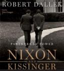 Nixon and Kissinger - eAudiobook