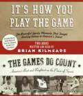 It's How You Play the Game and The Games Do Count - eAudiobook