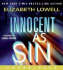 Innocent as Sin - eAudiobook