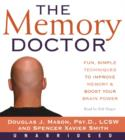 The Memory Doctor - eAudiobook