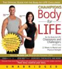 Champions Body-for-LIFE - eAudiobook