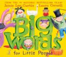 Big Words for Little People - eAudiobook