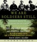 We are Soldiers Still - eAudiobook