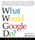 What Would Google Do? - eAudiobook