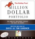 The Motley Fool Million Dollar Portfolio - eAudiobook