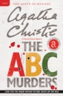 The ABC Murders : A Hercule Poirot Mystery - eBook