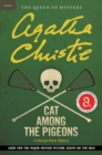 Cat Among the Pigeons : A Hercule Poirot Mystery - eBook