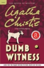 Dumb Witness : Hercule Poirot Investigates - eBook
