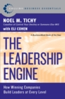 The Leadership Engine : How Winning Companies Build Leaders at E - eBook