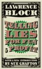 Telling Lies for Fun & Profit - eBook