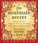 The Soulmate Secret - eAudiobook