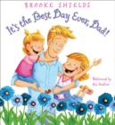 It's the Best Day Ever, Dad! - eAudiobook