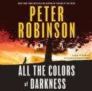 All the Colors of Darkness - eAudiobook