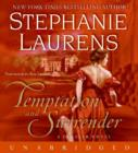 Temptation and Surrender - eAudiobook