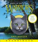 Warriors: Omen of the Stars #1: The Fourth Apprentice - eAudiobook