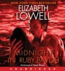 Midnight in Ruby Bayou - eAudiobook