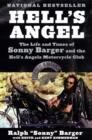 Hell's Angel : The Autobiography Of Sonny Barger - eBook