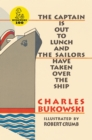The Captain is Out to Lunch - eBook