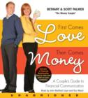 First Comes Love, Then Comes Money - eAudiobook