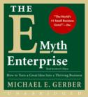 The E-Myth Enterprise - eAudiobook