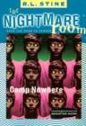 The Nightmare Room #9: Camp Nowhere - eBook