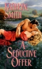 A Seductive Offer - eBook