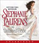 The Untamed Bride - eAudiobook