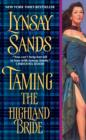 Taming the Highland Bride - eBook