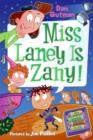 My Weird School Daze #8: Miss Laney Is Zany! - eBook
