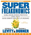 SuperFreakonomics - eAudiobook
