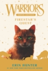 Warriors Super Edition: Firestar's Quest - eBook