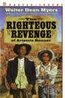 The Righteous Revenge of Artemis Bonner - eBook