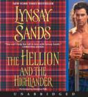 The Hellion and the Highlander - eAudiobook