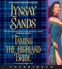 Taming the Highland Bride - eAudiobook