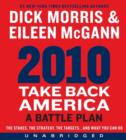 2010: Take Back America : A Battle Plan - eAudiobook