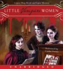 Little Vampire Women - eAudiobook